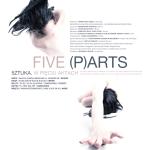 Five (P)Arts